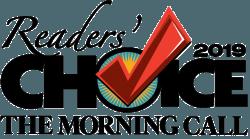 Morning Call Readers' Choice Award 2019