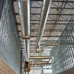 Heritage Firearms Ductwork Image Two