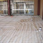 Hydronic Heating Installation at Electro Chemical
